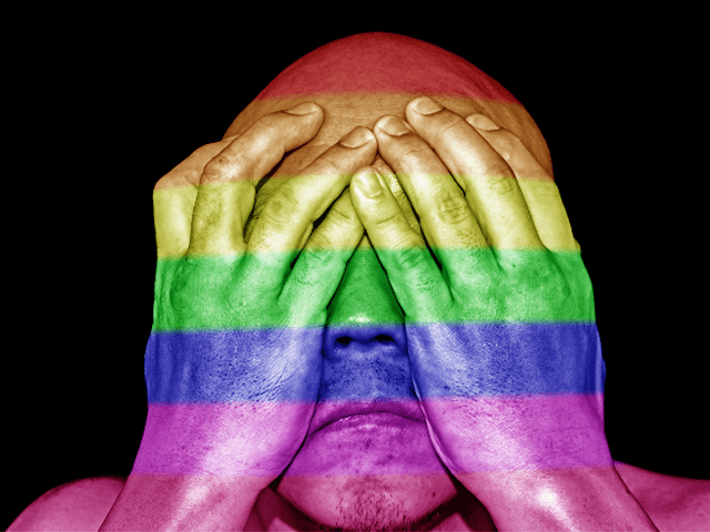 How should you handle LGBT discrimination in the workplace?