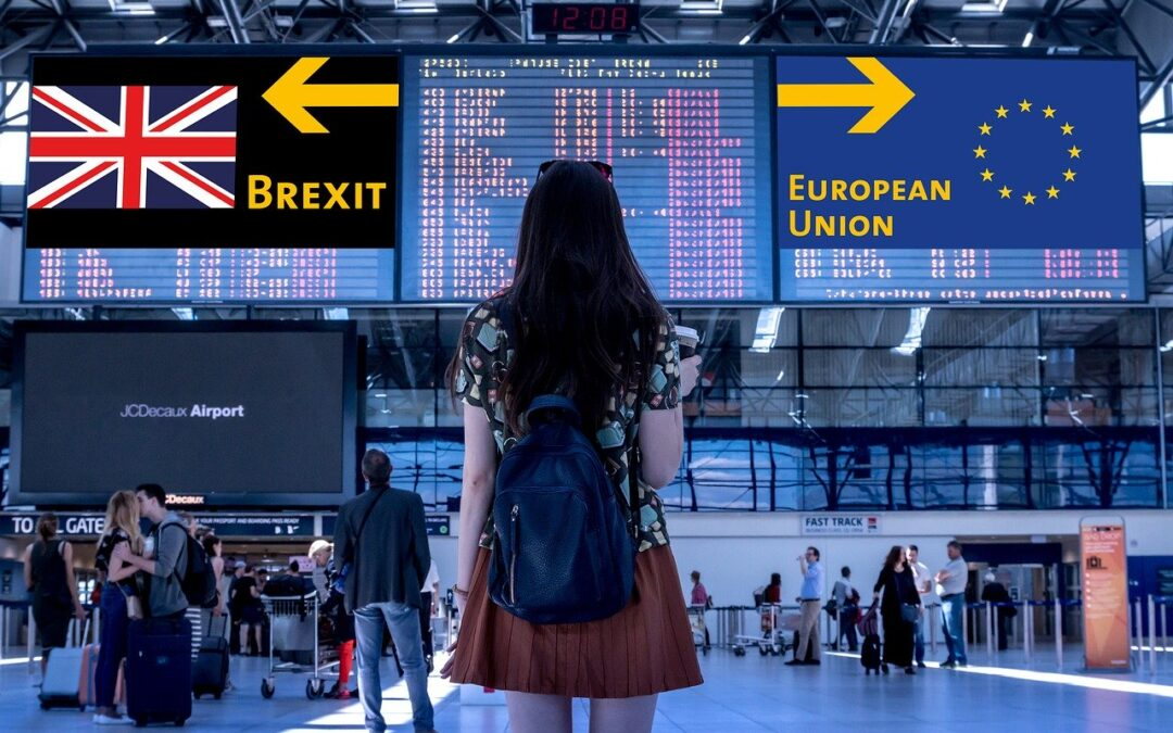 Brexit planning: consider your commercial contracts