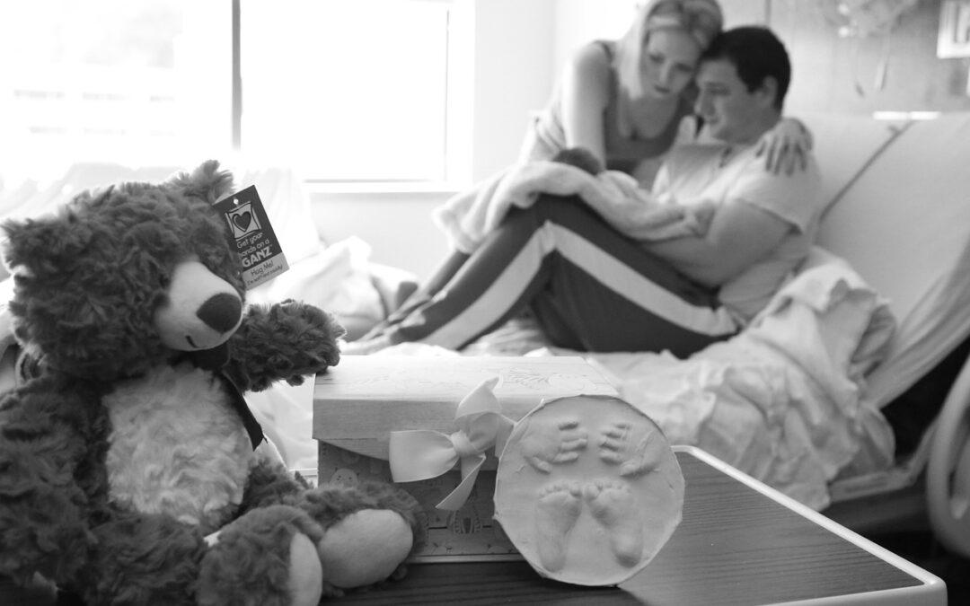 Parental bereavement leave – new laws 2020