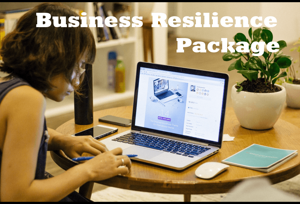 Business Resilience for Employers during Covid-19