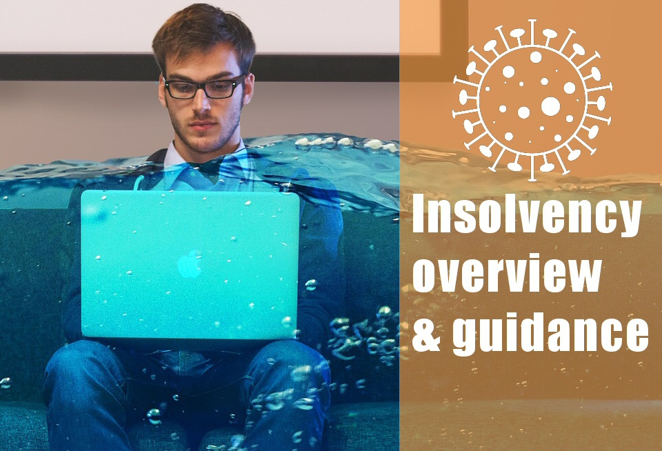 Insolvency overview and guidance for directors