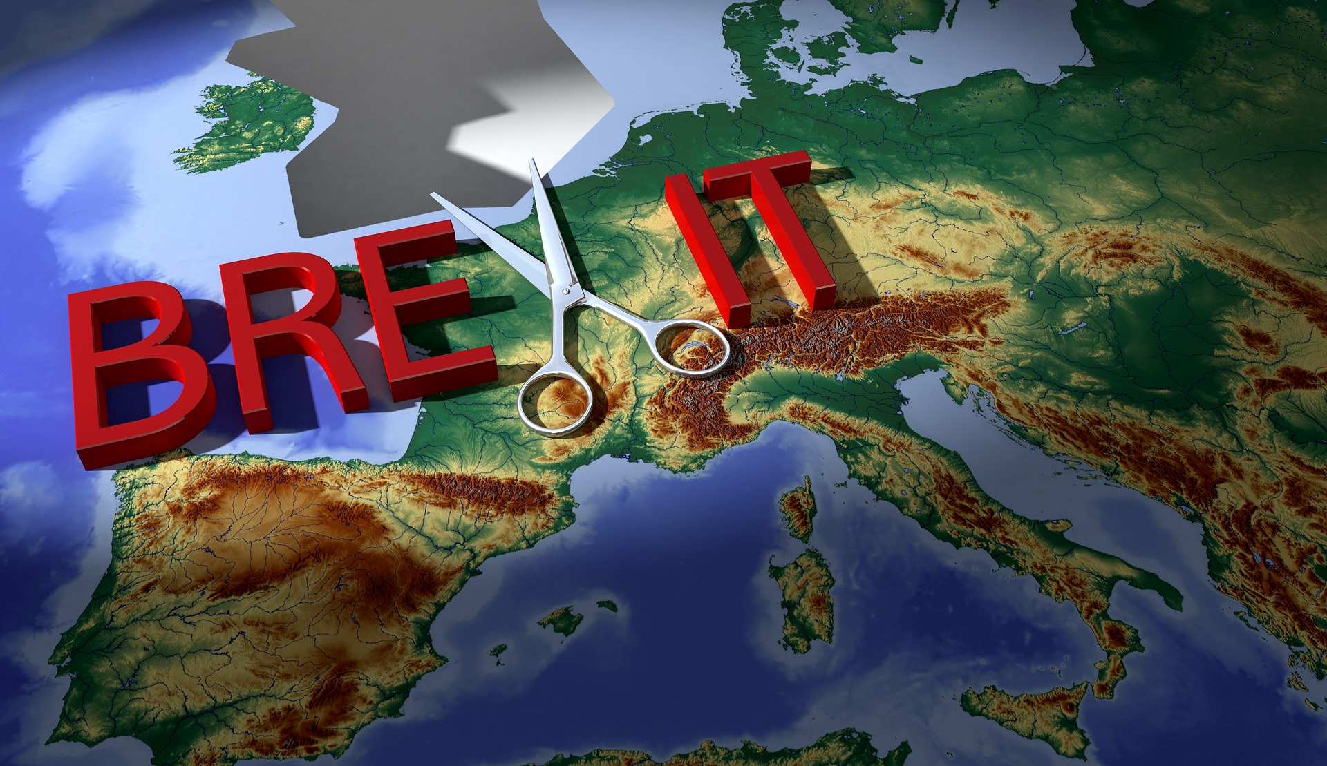 Brexit Restructuring and Insolvency Insight